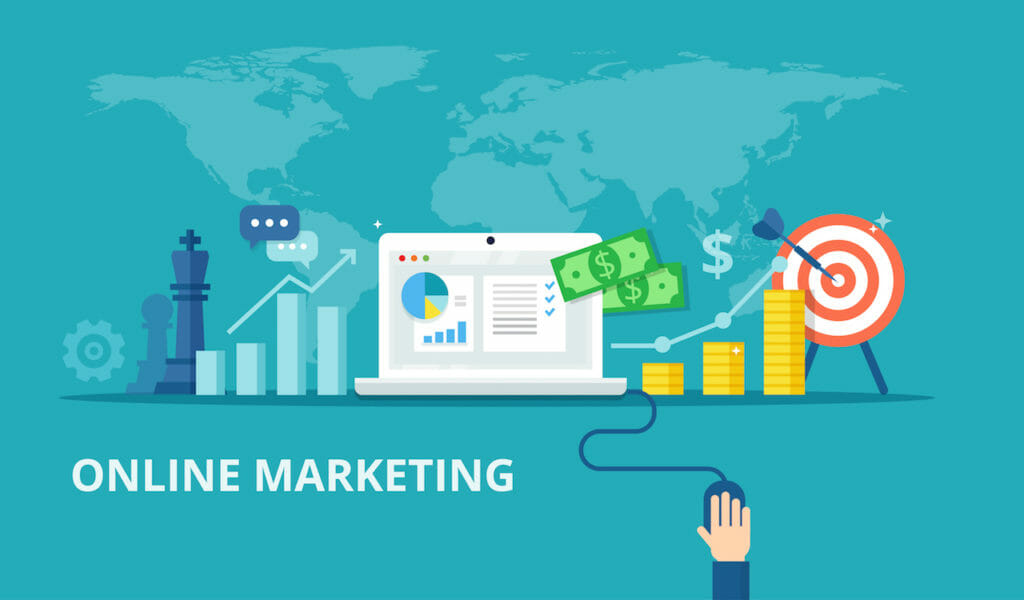 SG - 13 Ways to Market Your Business Online