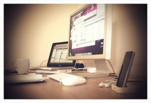 how to get started with business blogging