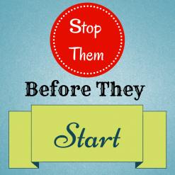 Stop Those Habite