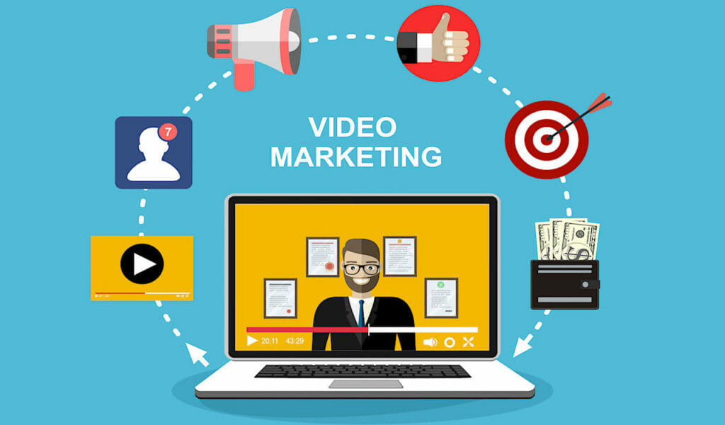 SG - Just the Stats_Why You Should Leverage Video Marketing