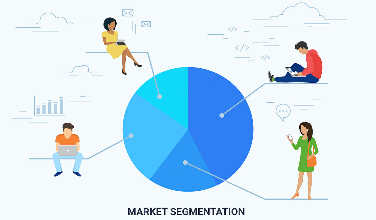 Segmentation 101: A Complete Guide to Marketing Segmentation