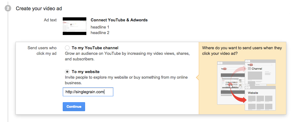 create youtube ad 4