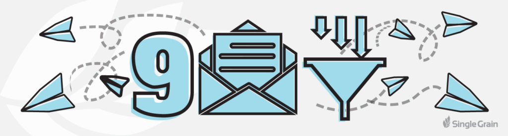 9 Emails to Add to Your Conversion Funnel