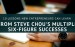 10 Lessons New Entrepreneurs Can Learn from Steve Chou