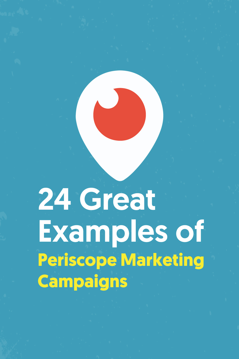 With 10 million users, Periscope marketing is a tremendously effective way to engage with your brand followers—so get inspiration by these companies!