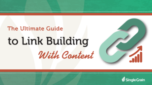 The Ultimate Guide to Link Building with Content