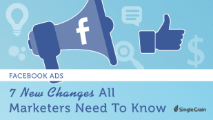 Facebook Ads What Marketers Need To Know