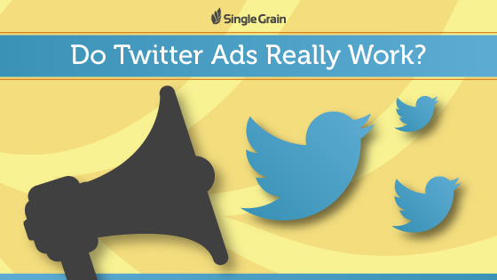Do Twitter Ads Really Work