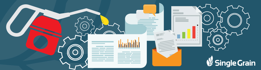 How to Turn Your Editorial Calendar into a Well Oiled Machine