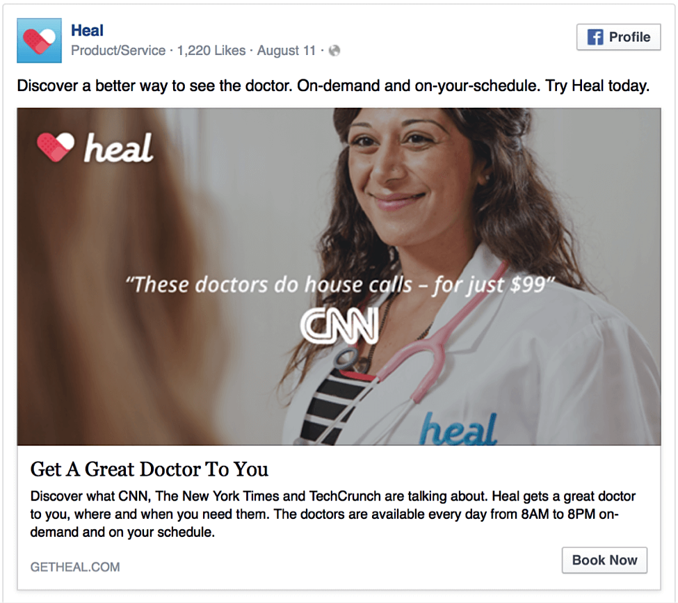 Facebook Lead Ads: Everything You Need to Know to Increase Mobile Conversions