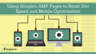 Using Google's AMP Pages to Boost Site Speed and Mobile Optimization