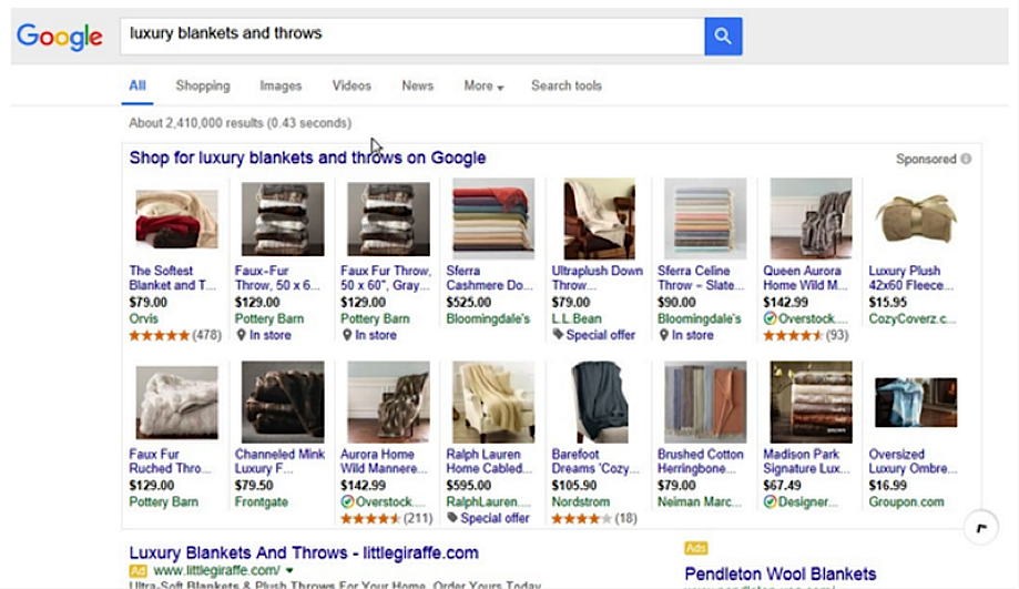 The Ultimate Guide to Restructuring Your Google Shopping Campaign