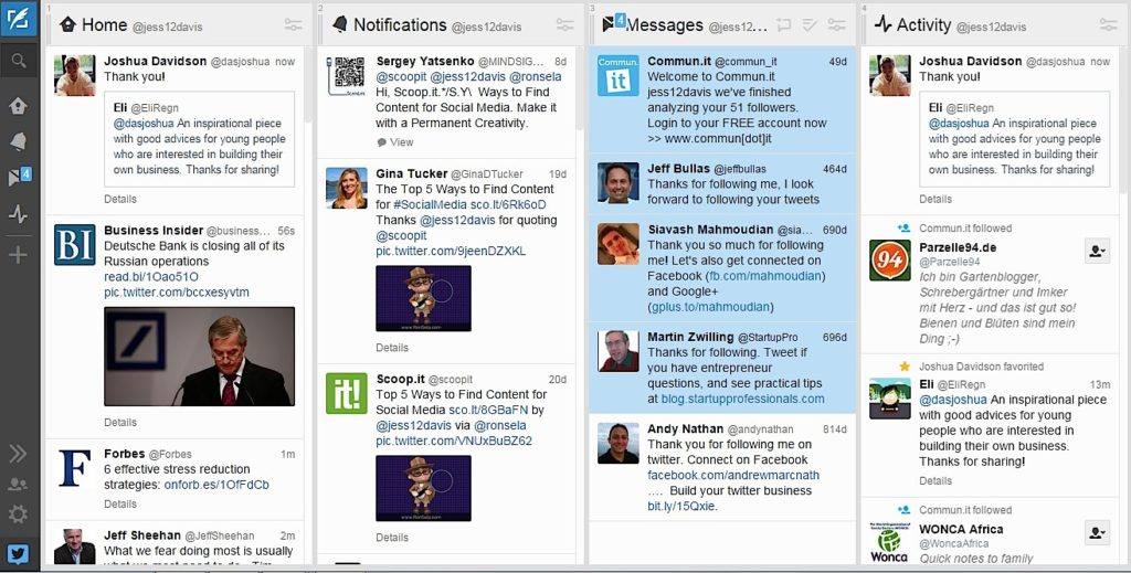 10 Content Marketing Tools that Can Help You Increase Engagement on Twitter