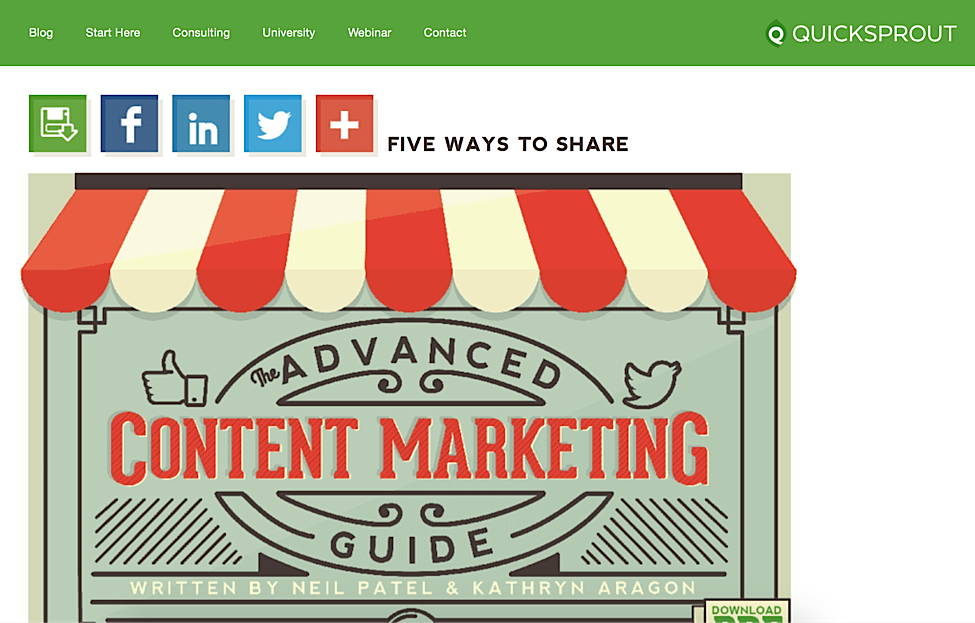 16 Companies Dominating the World with Content Marketing