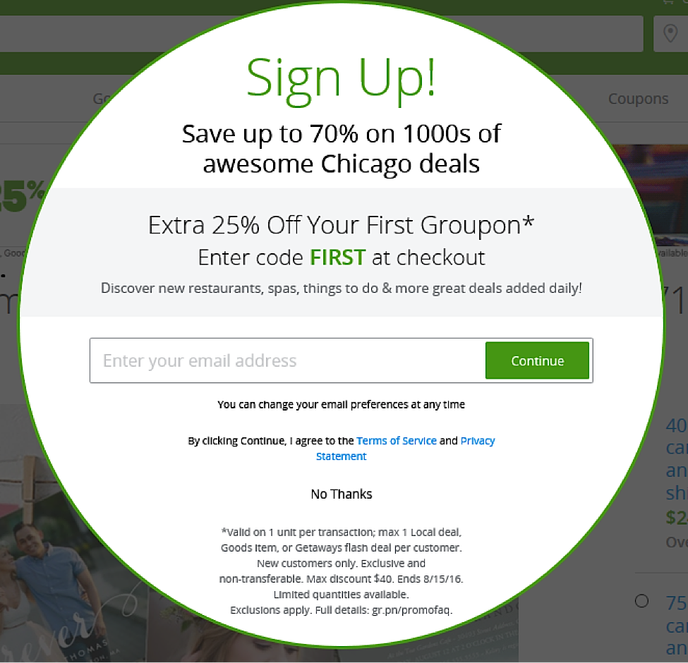 How to Use Scarcity on Landing Pages to Generate Conversions