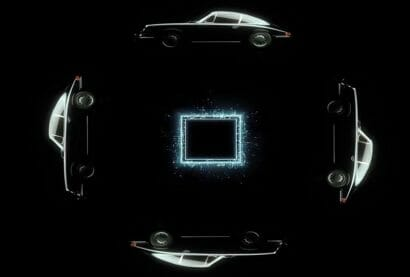 Porshe-911-Hologram-Video-Campaign