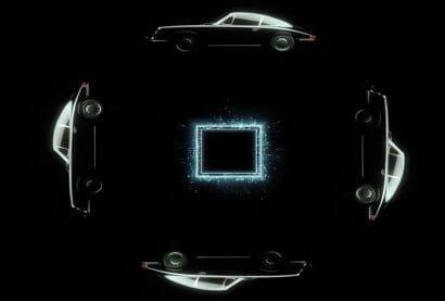 Porshe-911-Hologram-Video-Campaign