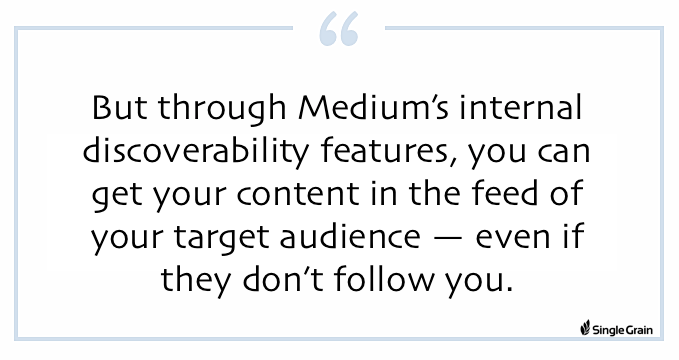 The Advanced Guide to Medium Marketing_Single Grain