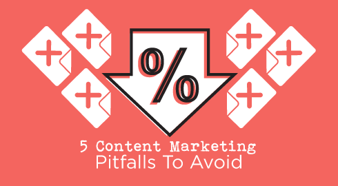 5-content-marketing-pitfalls