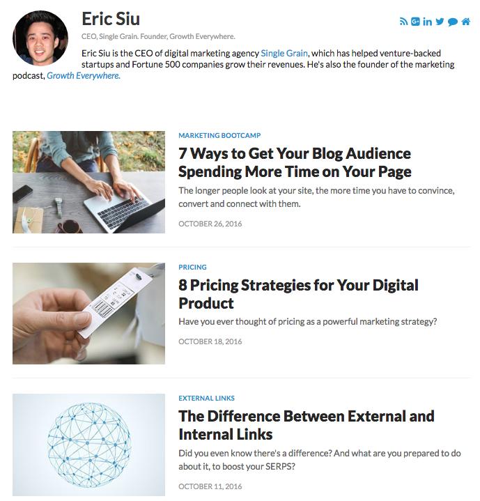 eric-siu-entrepreneur-establishing-trust-through-content