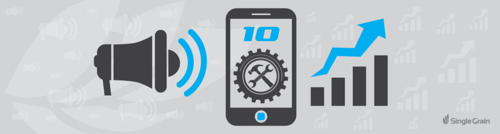 10 Tools to Help You Advertise on Mobile