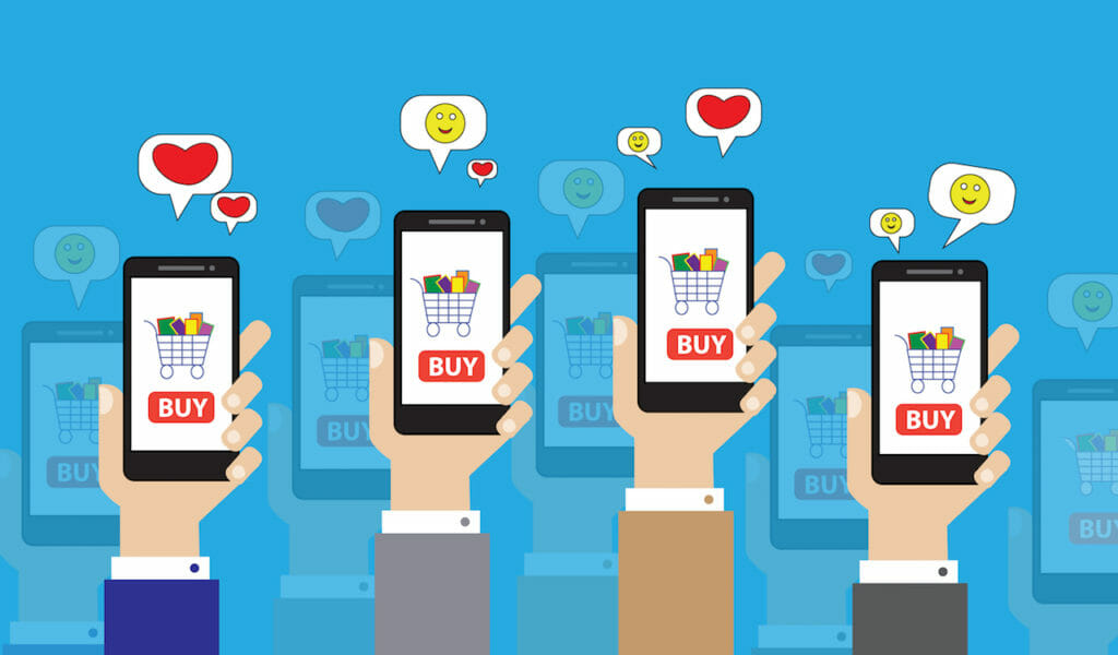 SG - 11 Companies That Are Doing Mobile Advertising Right