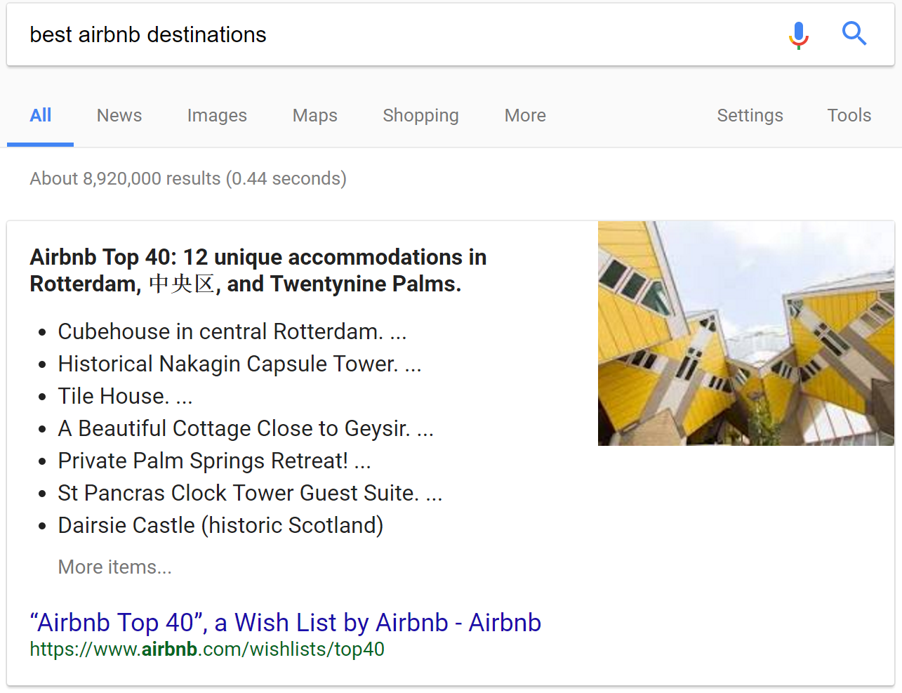Airbnb 404 Error Best Airbnb Destinations