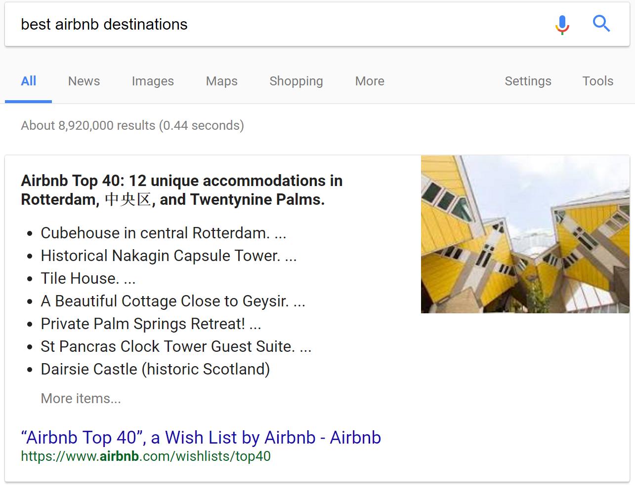 Airbnb 404 Error Best Airbnb Destinations