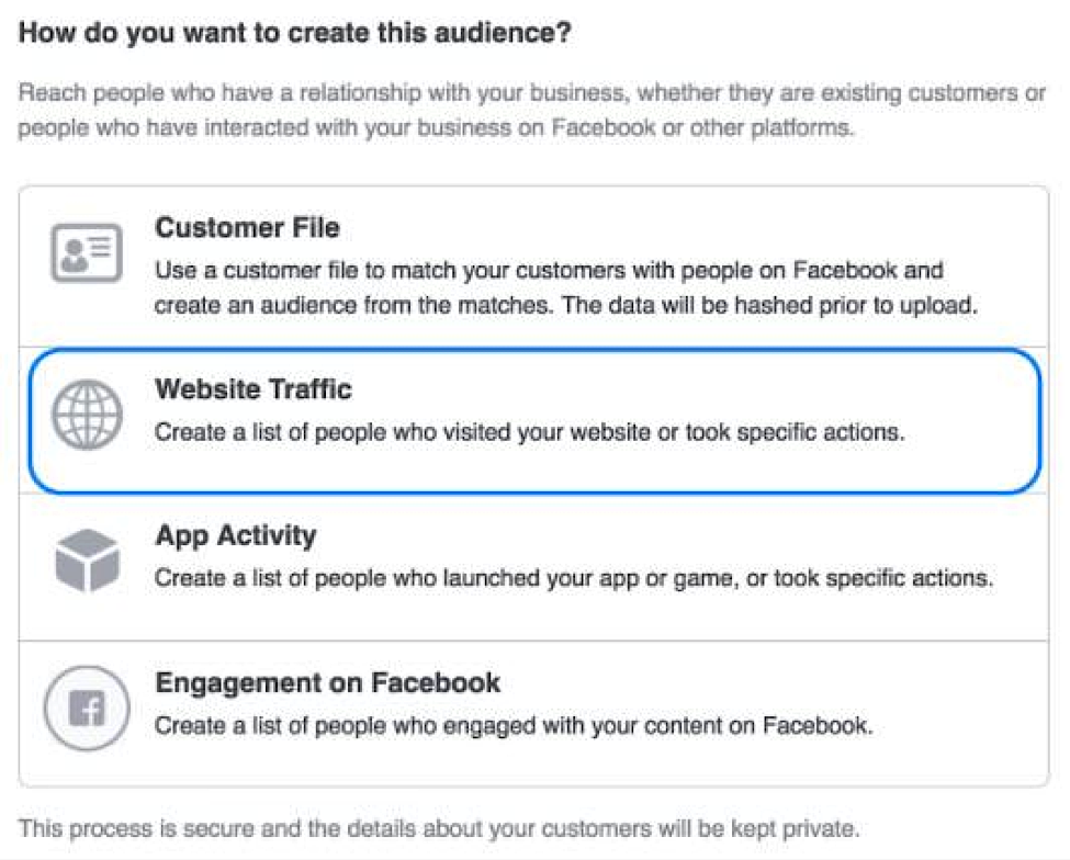 Facebook Retargeting Campaigns: A Step-by-Step Guide (With Templates)