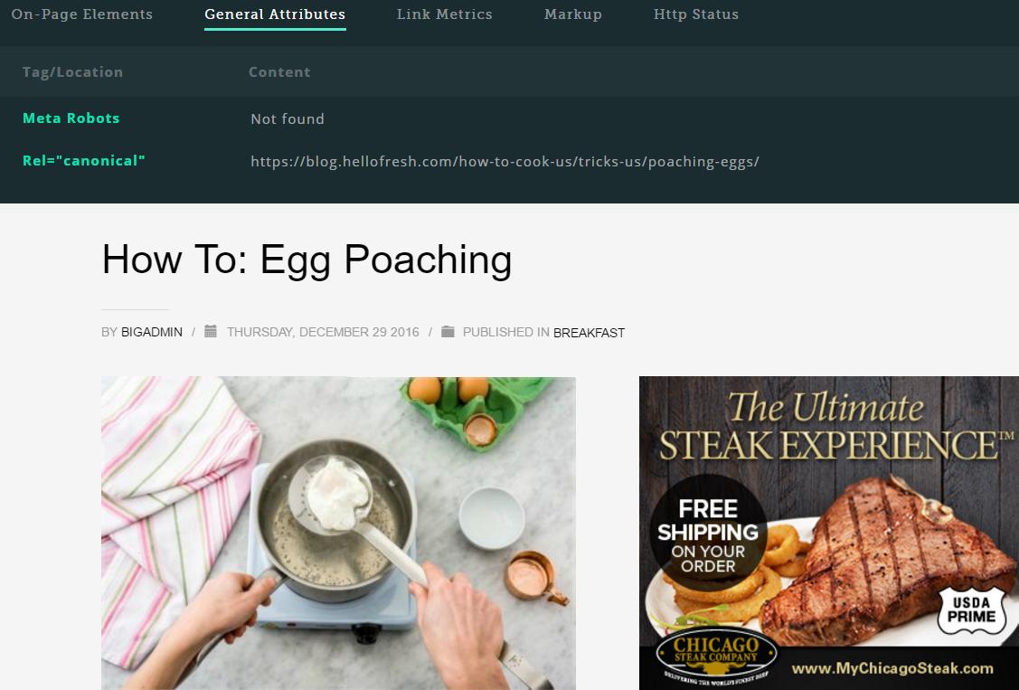 10 Egg Poach Link