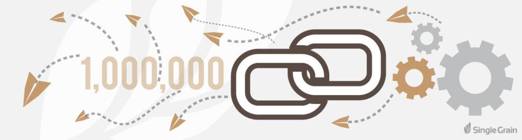 Analysis of 1 Million Backlinks Casino Room