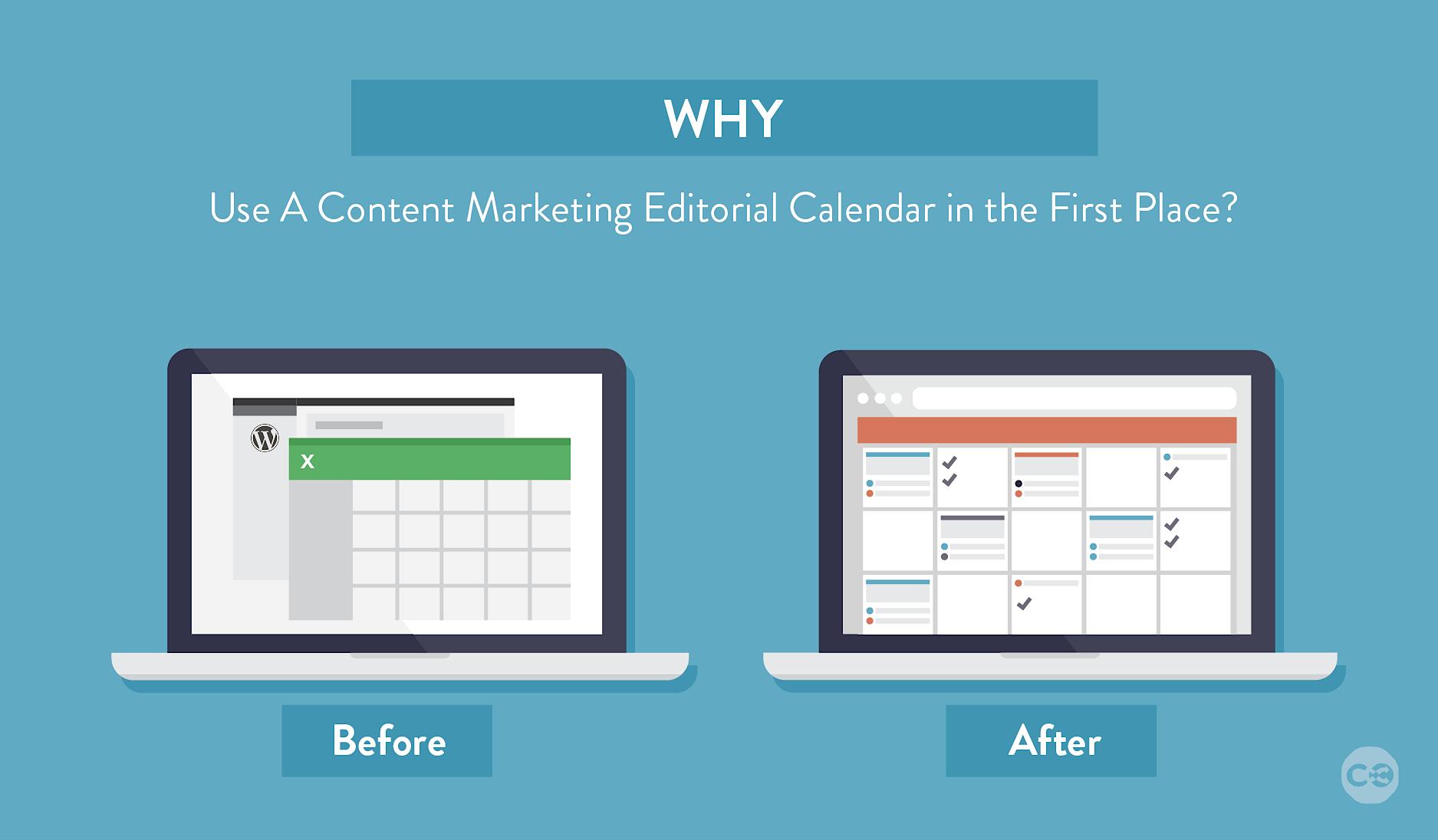 coschedule content editorial calendar