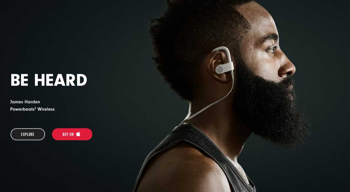 Beats by Dre Influencer Marketing
