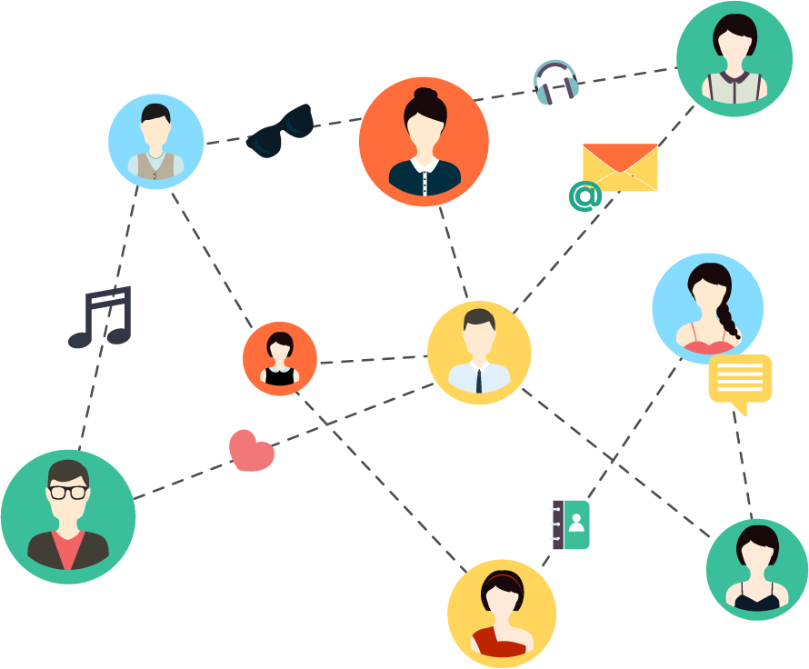 How can you leverage influencer marketing?