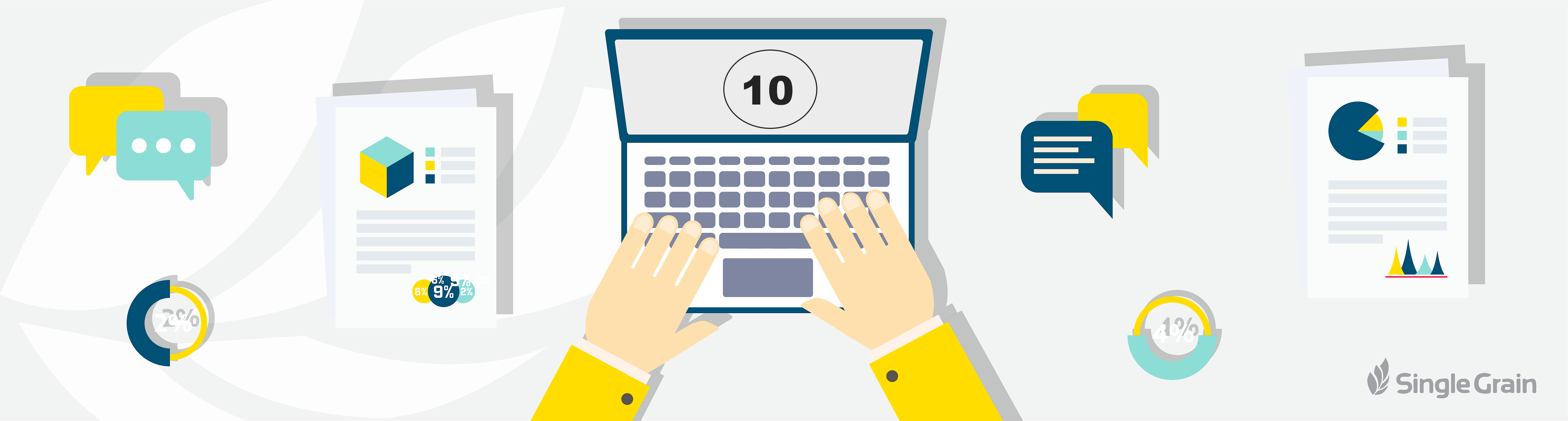 10 Ways to Generate Topics and Write High-Ranking Blog Posts