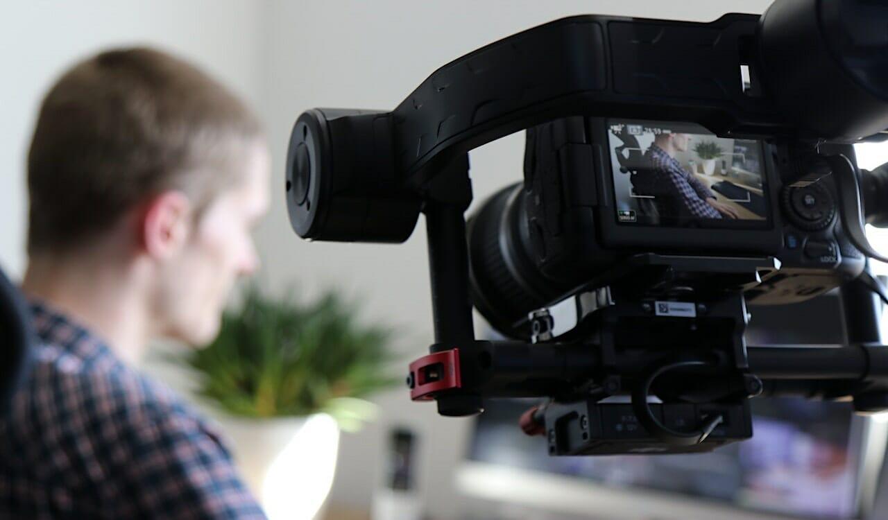 tv production business plan