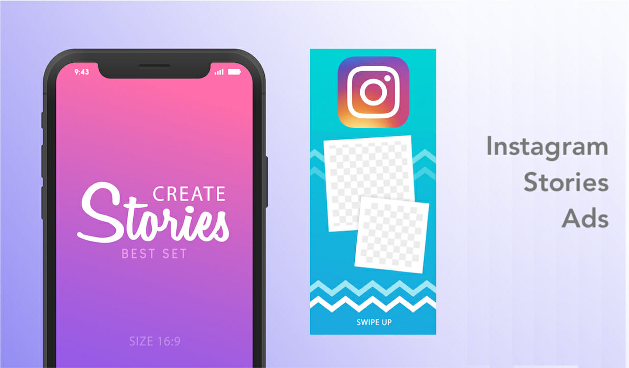 6842a58c23a46c How to Create Instagram Stories Ads that Your Customer Will Swipe Up