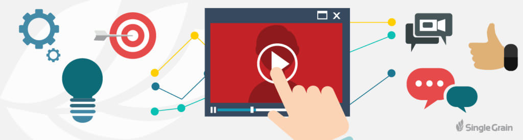 SG - Riding the Video Content Marketing Wave to Boost Your Organic Reach