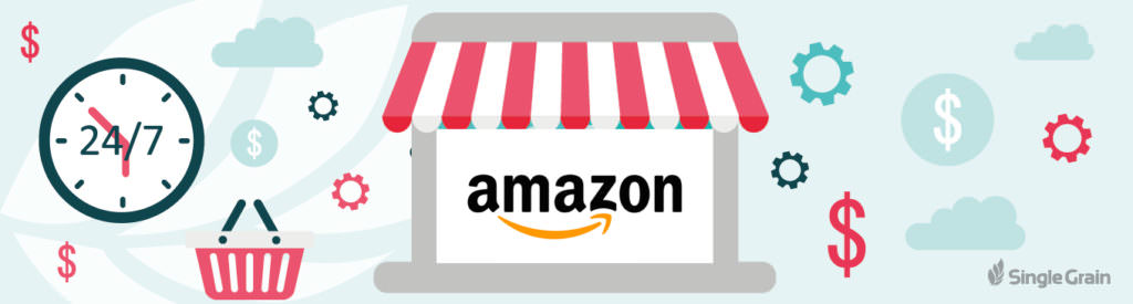 SG - Amazon Launches Spark for Customized Customer Product Discovery