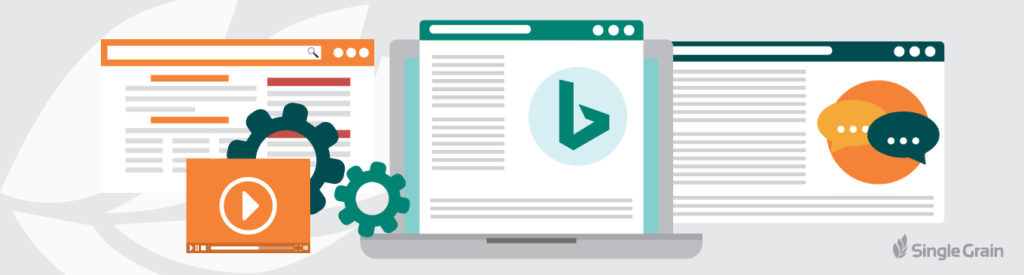 SG - Bing Ads Marketers Can Now Add Competitive Metrics