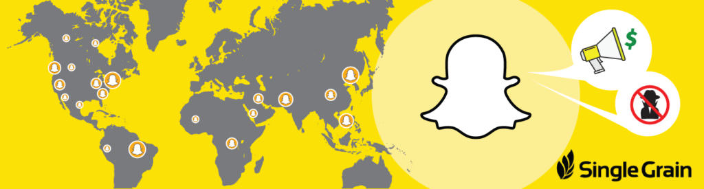 SG - Snapchat Launches New Advertising Feature_Snap Map