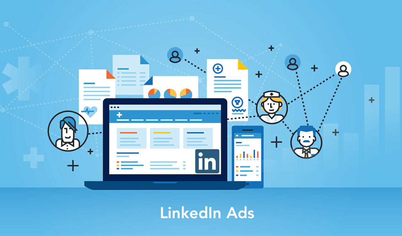 The Ultimate Guide to Creating a LinkedIn Ads Campaign - Single Grain