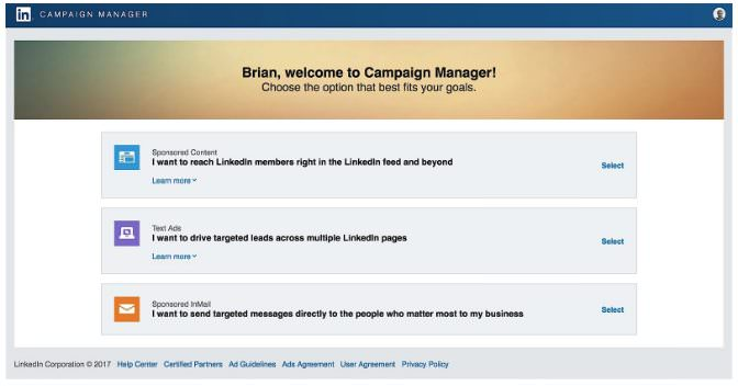 The Ultimate Guide To Linkedin Ads Single Grain