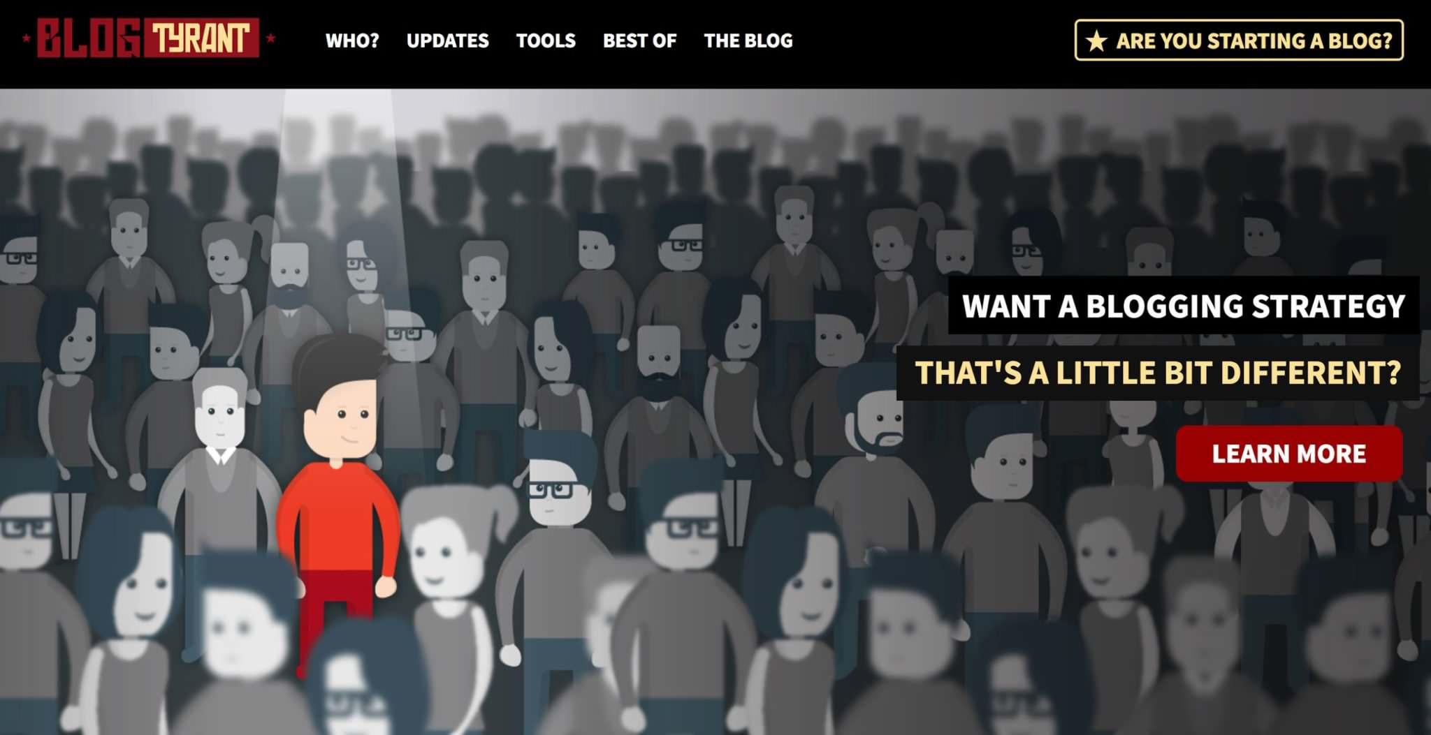 Have a Killer Website
