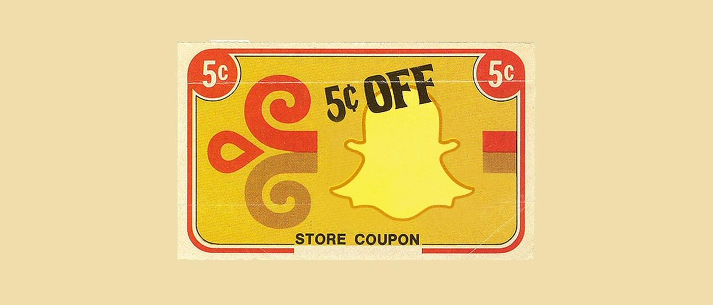 snapchat-coupon