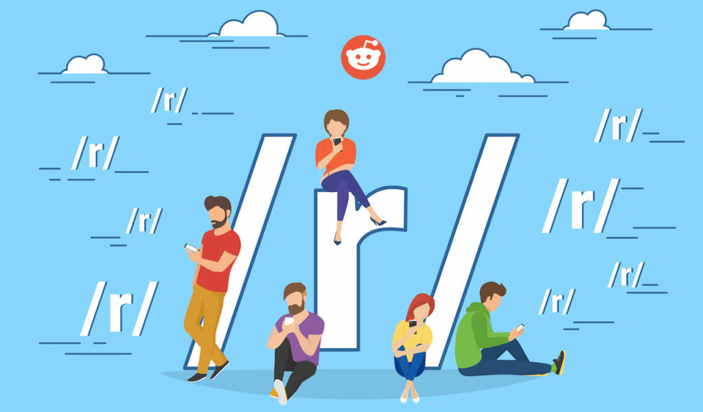 SG - A Marketer's Guide to Advertising on Reddit