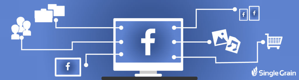 SG - Facebook Tests an Offline-to-Online Retargeting Feature