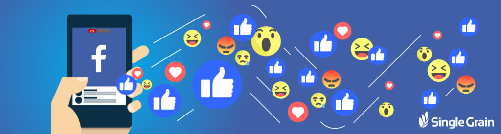SG - Facebook to Limit Spread of Video Clickbait in the News Feed