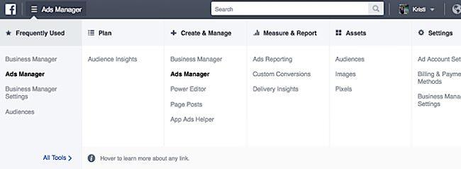 kh-facebook-ads-menu
