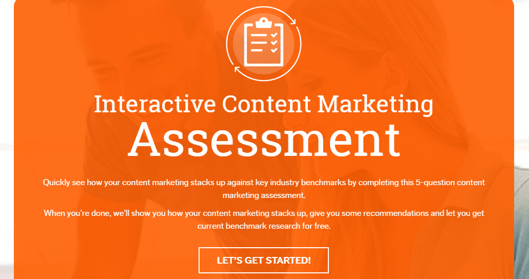 11 assessment interactive content